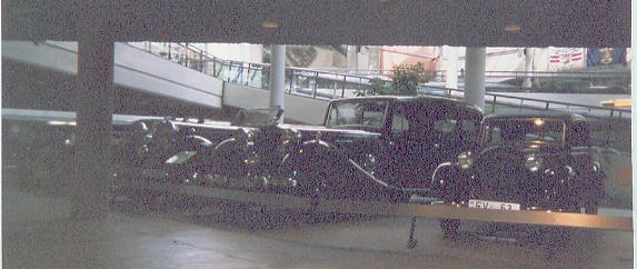 Riga Auto Museum