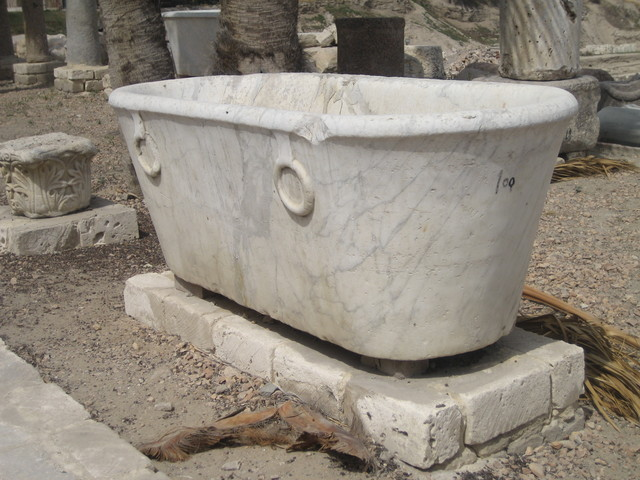 Alexandria Roman Theater
