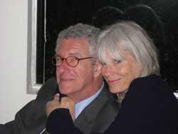 Jon and Liz