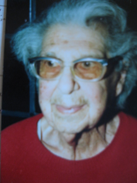Lucy Agelasto (1874-1968)