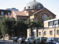 Highlight for Album: St Sophia visit March 2007