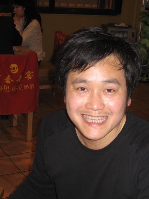 Zachy Chen Zede '91