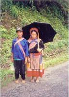Highlight for Album: spring 2000 cycling tour of Vietnam (narrative)