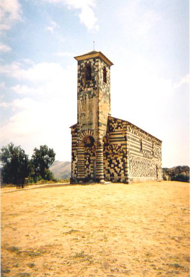 San Michele de Murato Nebbio (near Murato)