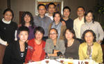 Highlight for Album: SZU class of 1989 dinner reunion