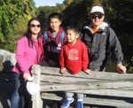 The Yang Family