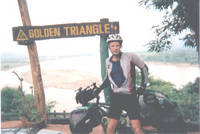 Highlight for Album: 2002-3 Thailand-Lao cycling trip
