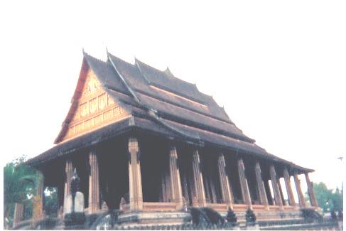 Haw Phakaew Museum