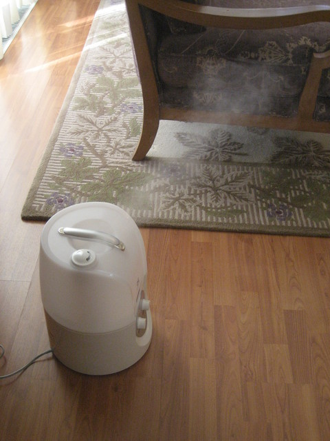 Humidifier. Mongolia is very, very dry.  Bring tubes of lip gloss.
