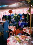 Phu Nhon village wedding